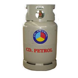 bình gas CD petro