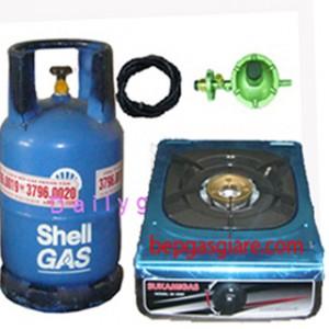 bộ bếp gas giá rẻ, bo bep gas gia re
