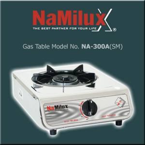 Bếp gas đơn Namilux NA-300A(SM)