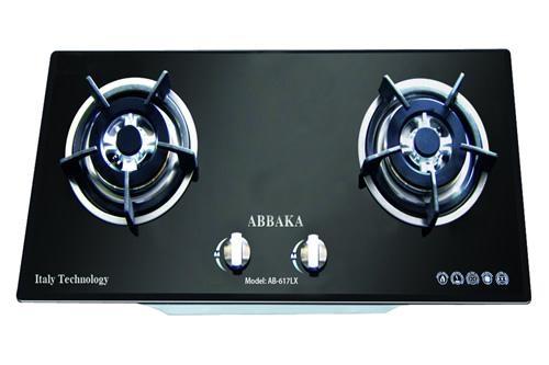 Bếp gas âm Abbaka