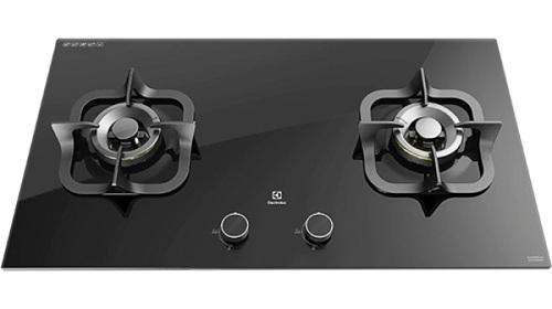 Bếp gas Electrolux – lựa chọn mới cho gian bếp nhà bạn