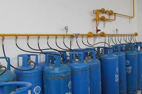 Hệ thống gas chuyên nghiệp có những ưu điểm gì?