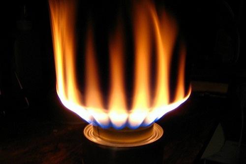 Nhận biết bình sắp hết gas như thế nào?