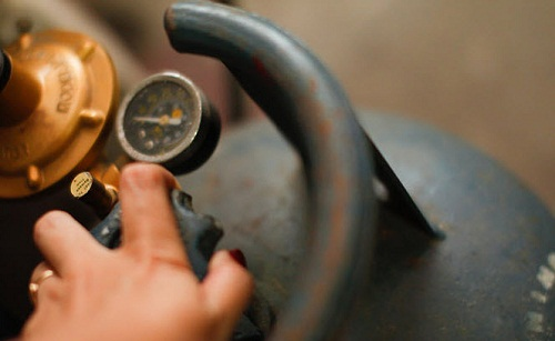 Kiểm tra van gas định kỳ